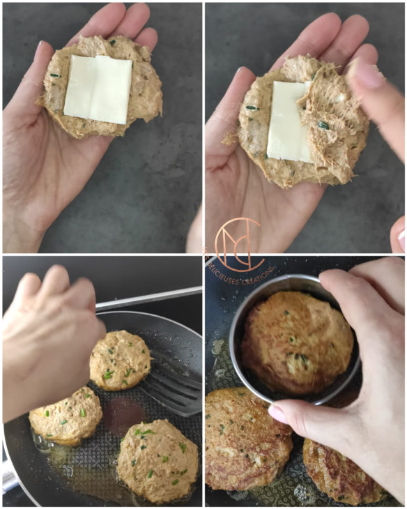 montage-croquettes-thon-fromage